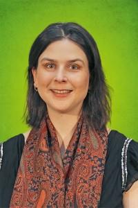 Sonja Lattwesen